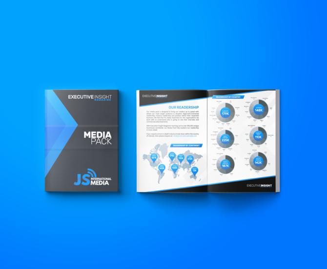 J S International Media Brochure