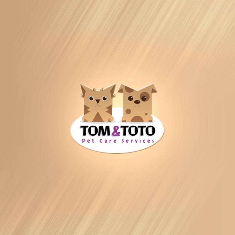Tom & Toto